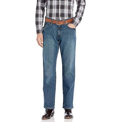 ARIAT Men's M3 Rebar Loose Fit Jean at Men's Clothing store