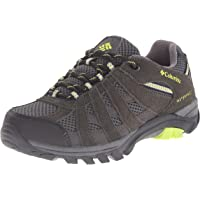 Columbia Youth Redmond Explore Waterproof - Zapatillas