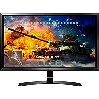 "LG 27UD58-B 27"" Widescreen 4K Ultra HD 2160p IPS LED AMD FreeSync Gaming Monitor (Black)"