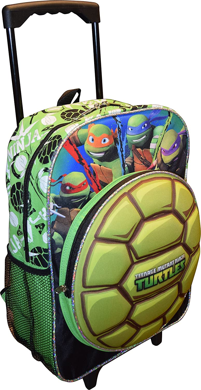 9465eef09e95 Ninja Turtles Heys TMNT 16