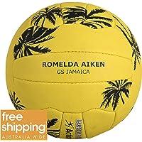Romelda Aiken Match Netball Size 5