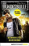 Der Bundesbulle 3 - Krimi-Serie: Bomben für Dortmund (Die Kult-Serie aus den 90ern)