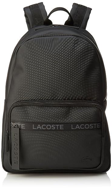 Lacoste NH2221OA Men s L1212 Concept Animation Handbags Black ... 501f5e262a