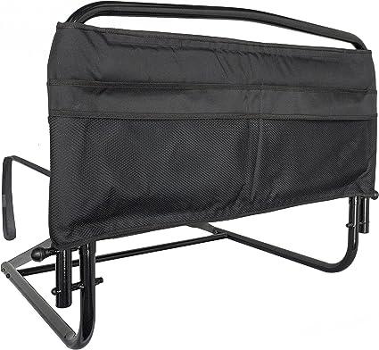 Amazon.com: Stander - Barra de seguridad para cama de 30 ...