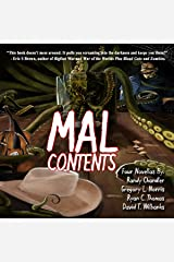 MalContents Audible Audiobook