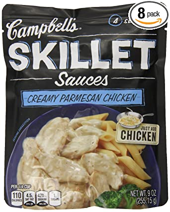 Chicken Alfredo Wiki