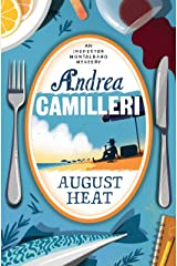 August Heat (The Inspector Montalbano Mysteries Book 10) Kindle Edition