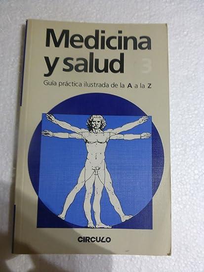 Amazon.com: MEDICINA Y SALUD GUIA PRACTICA ILUSTRADA DE LA ...