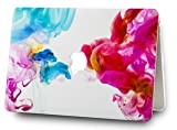 LuvCase MacBook Air 13 Inch Case Plastic Hard Shell