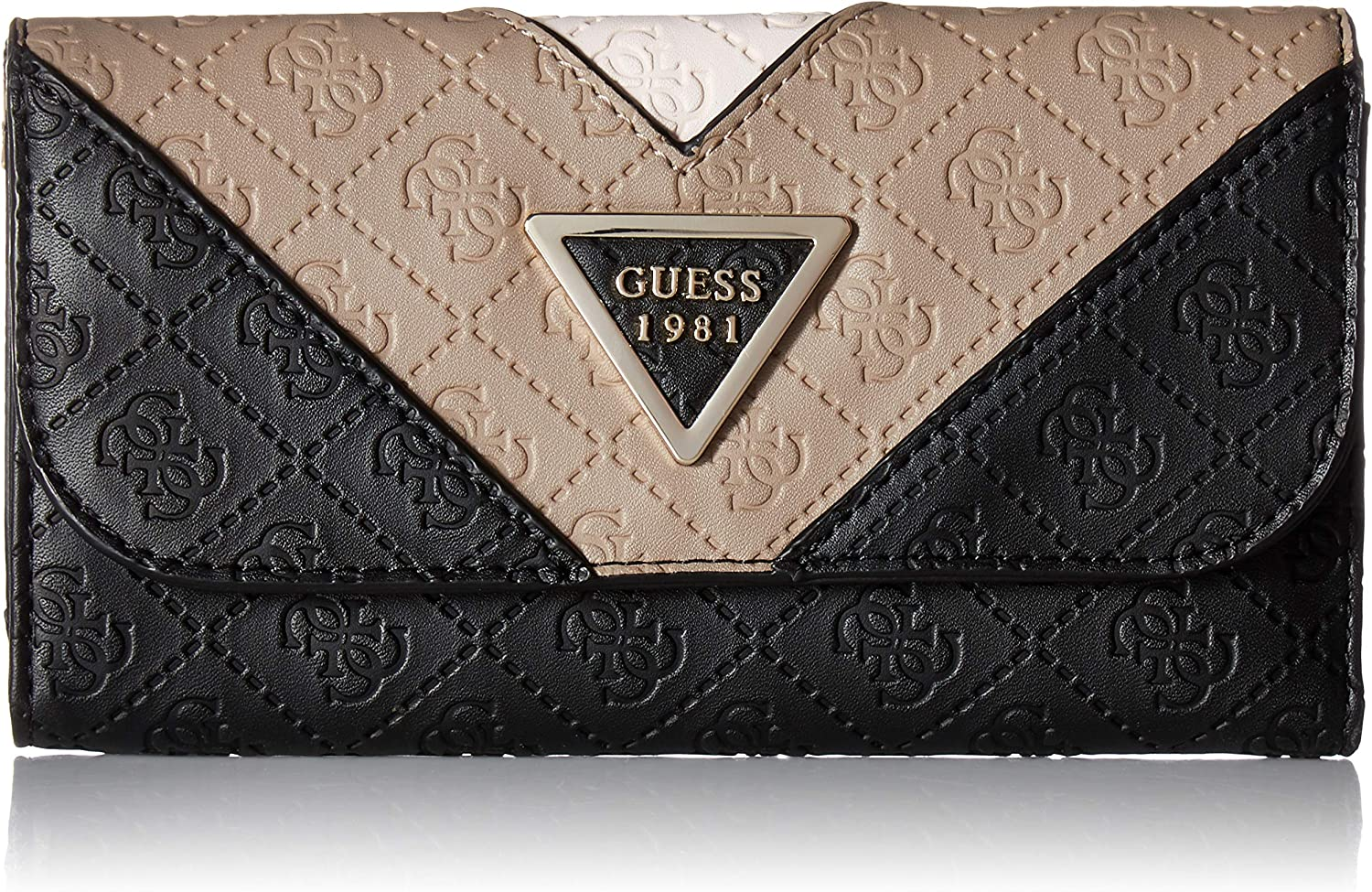 GUESS Lyra Multi Clutch Wallet