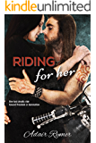 Riding For Her (MC Romance)