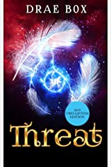 Threat: 2019 Two Giftens Edition (The Common Kingdoms Book 2) Kindle Edition