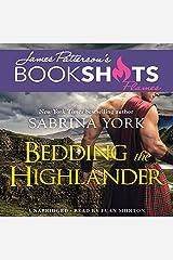 Bedding the Highlander Audible Audiobook