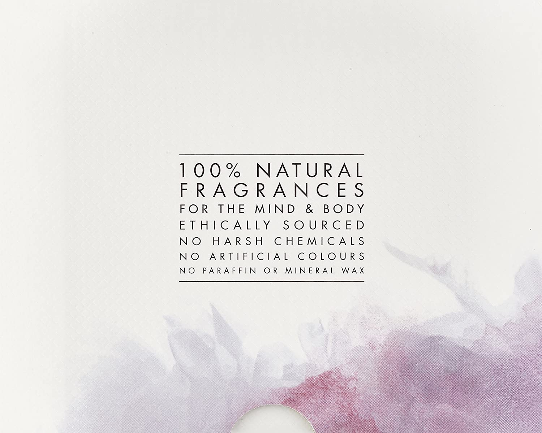Candela profumata 420g Neom Organics London bianco