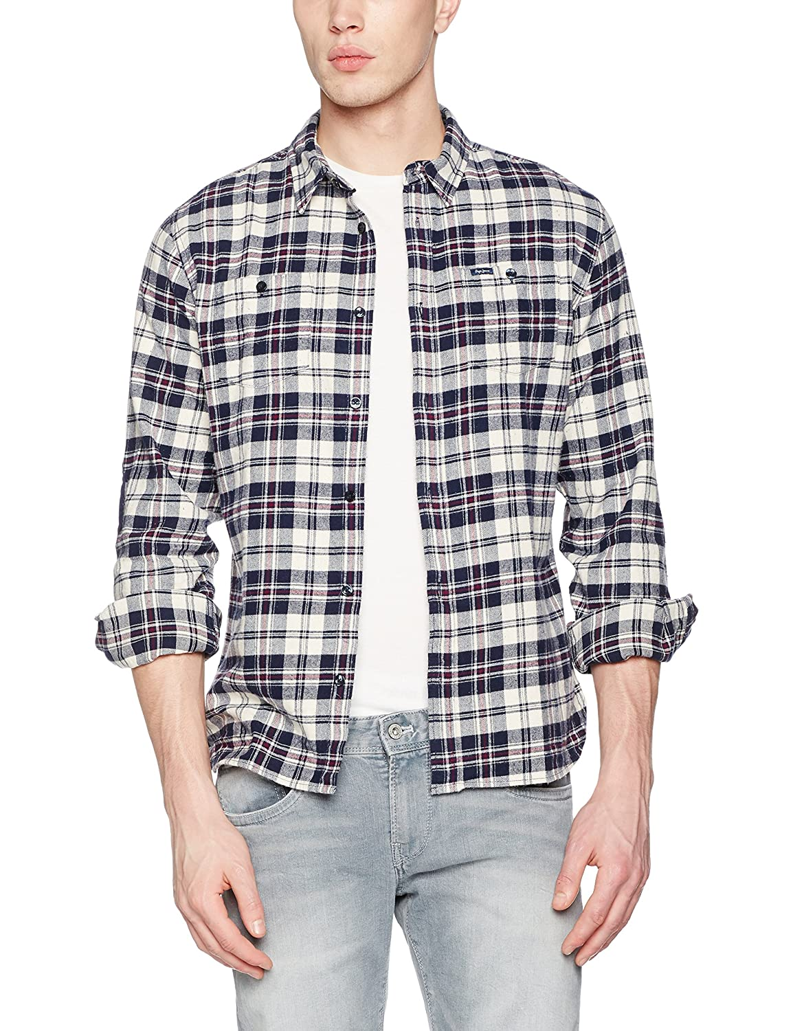 Pepe Jeans Camisa para Hombre
