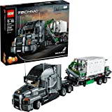 LEGO Technic Mack Anthem 42078 Building Kit (2595 Piece)