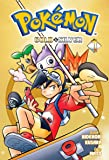 Pokemon Gold & Silver - Volume 1