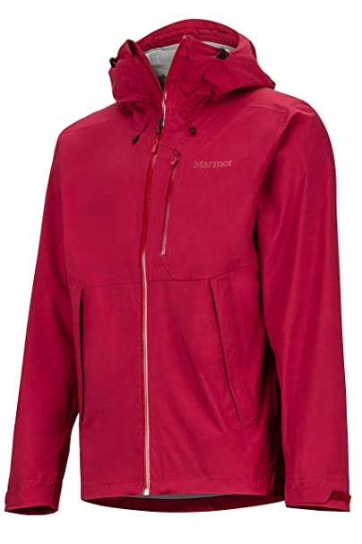 Marmot Magus Mens Lightweight Waterproof Rain Jacket
