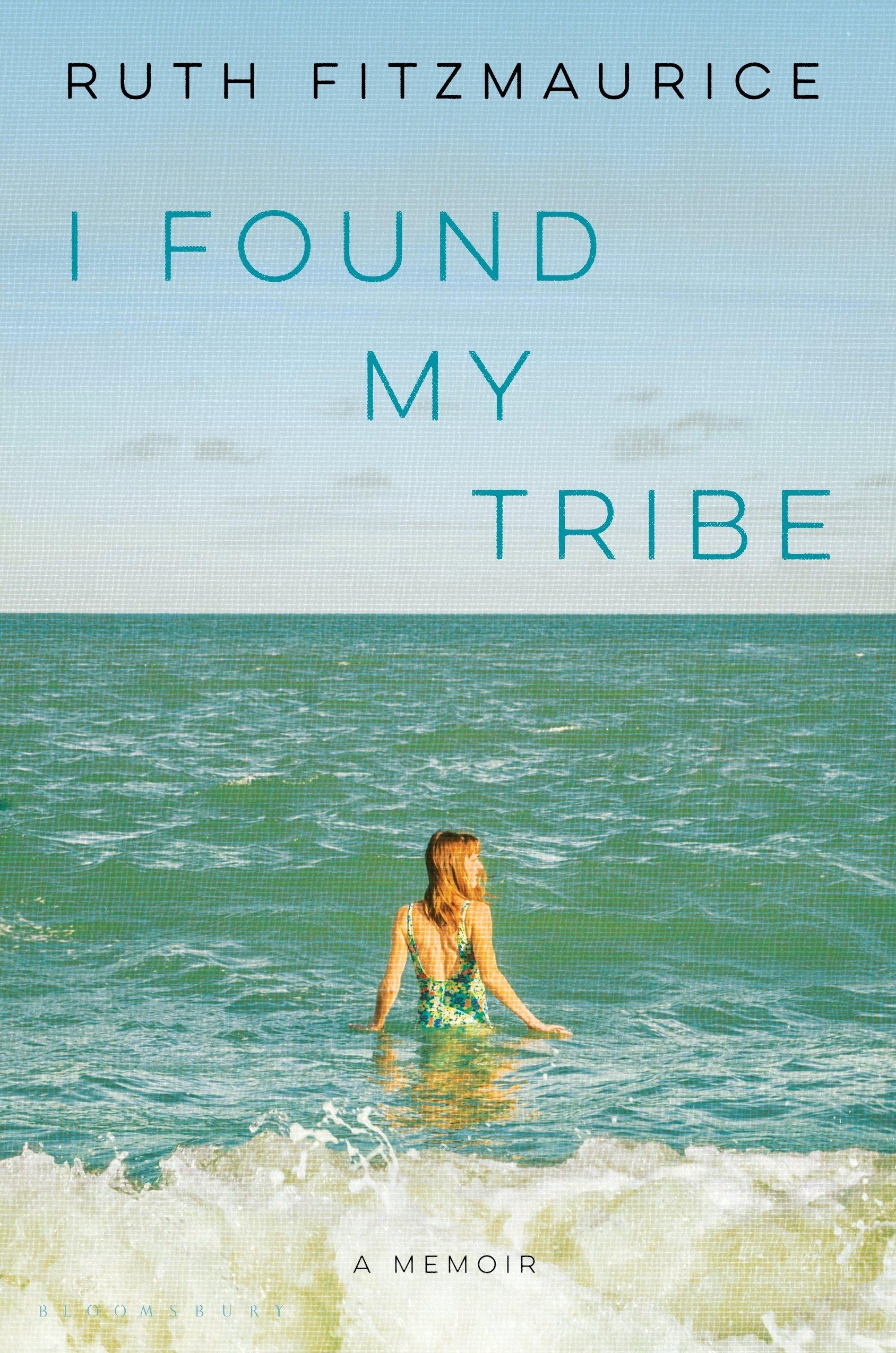Download I Found My Tribe: A Memoir ebook