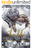 The Sheikh's Christmas Baby (Shadid Sheikhs Series Book 3)