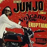 Volcano Eruption Reggae Anthology [Vinyl]