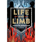 Life and Limb (Blood and Bone Book 1)