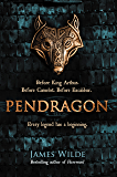 Pendragon: A Novel of the Dark Age (Dark Age Book 1)