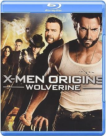 X-Men Origins Wolverine (2009) BluRay 720p 1.4GB [Hindi DD 5.1 – English 5.1] ESubs MKV