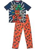 Lego - Ensemble De Pyjamas - Lego Ninjago - Garçon - 5 a 6 Ans