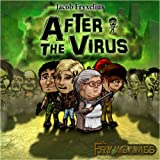 Fryx Games After the Virus Strategy Board Game