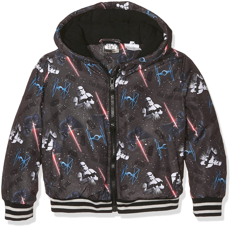 Disney Boy's Star Wars Coat DPH1531