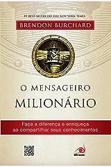 O mensageiro milionário eBook Kindle