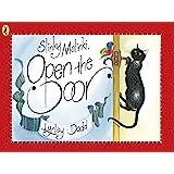Slinky Malinki Open the Door (Hairy Maclary and Friends)