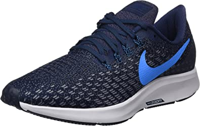Nike Air Zoom Pegasus 35, Zapatillas de Running Unisex Adulto: Amazon.es: Zapatos y complementos