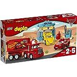 LEGO UK 10846 Cars 3 Flo's Café