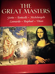 Great Masters (Library of great masters)