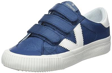Victoria Deportivo Velcros Nylon, Zapatillas Unisex Niños: Amazon.es: Zapatos y complementos