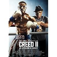 Creed Ii.La Leyenda De Rocky