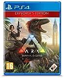 ARK: Survival Evolved - Explorers Edition - PlayStation 4 [Importación inglesa]