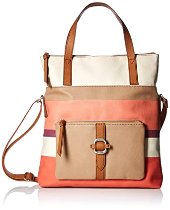 90ac70f0a9b Relic RLH8603934, Coral Multi  Handbags  Amazon.com