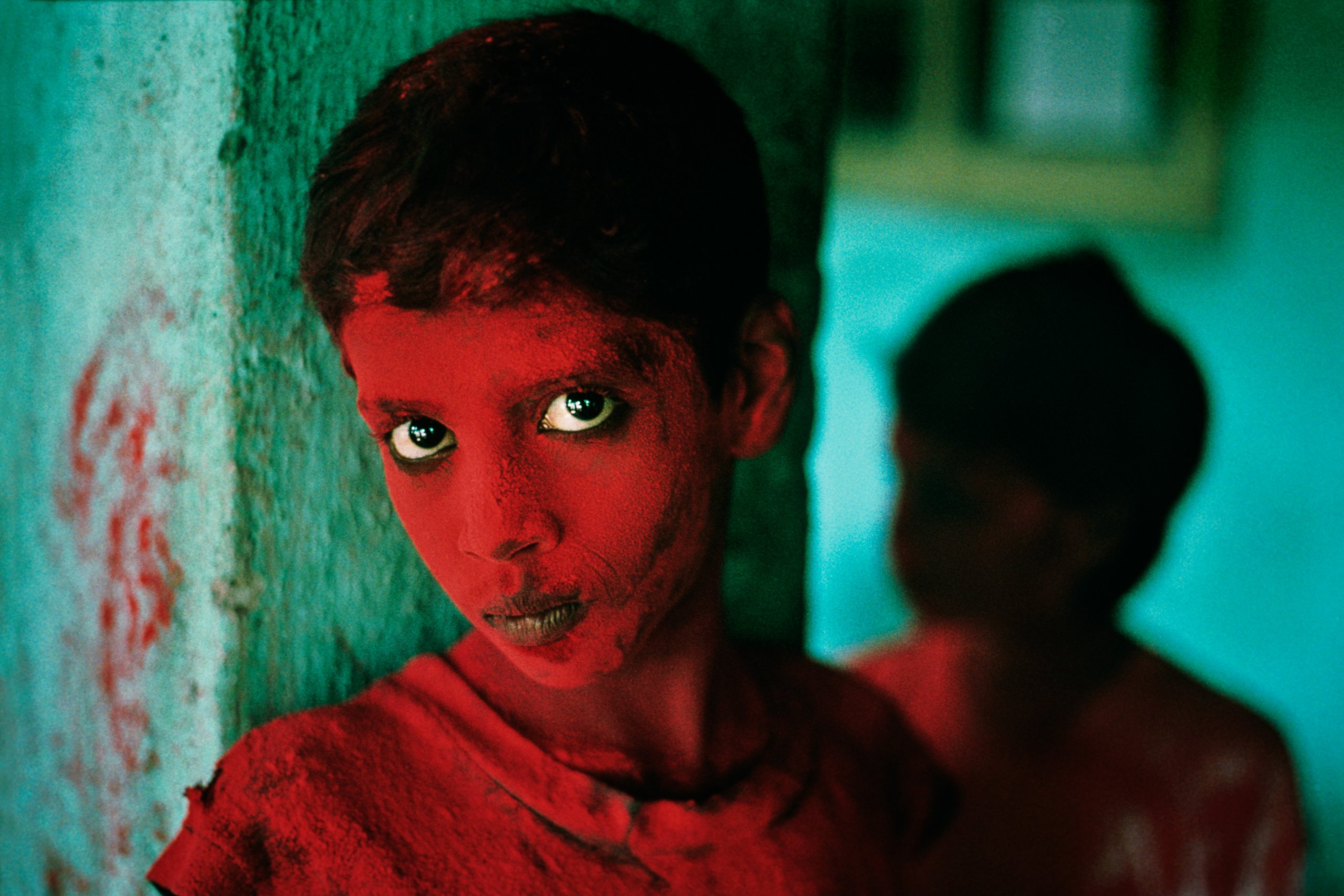 Steve McCurry The Iconic Photographs 8601300390451 Amazon Books