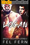 Logan: A MM Mpreg Shifter Romance