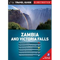 Zambia and Victoria Falls Travel Pack, 5th
