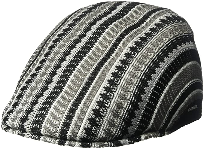 11edfcaa1f9 Kangol Men s Mosaic 507 Ivy Cap at Amazon Men s Clothing store