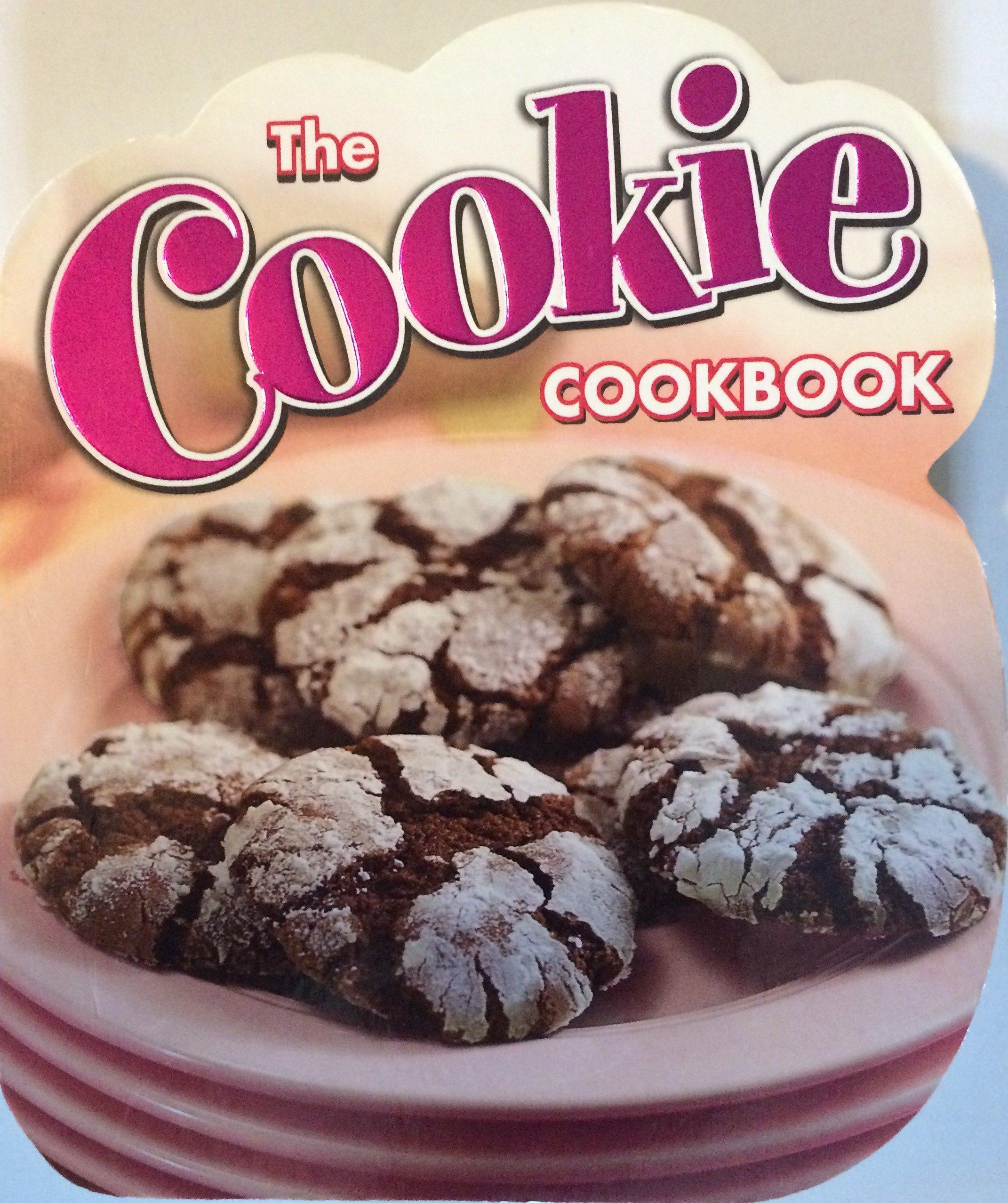 Download The Cookie Cookbook ebook