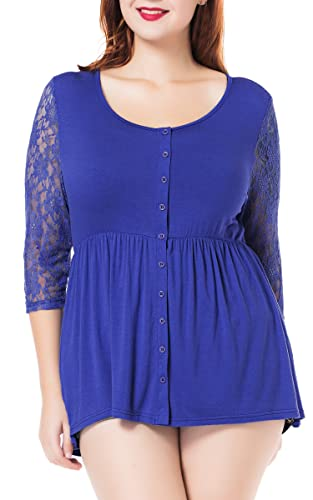 DKBAYA - Camisas - para mujer