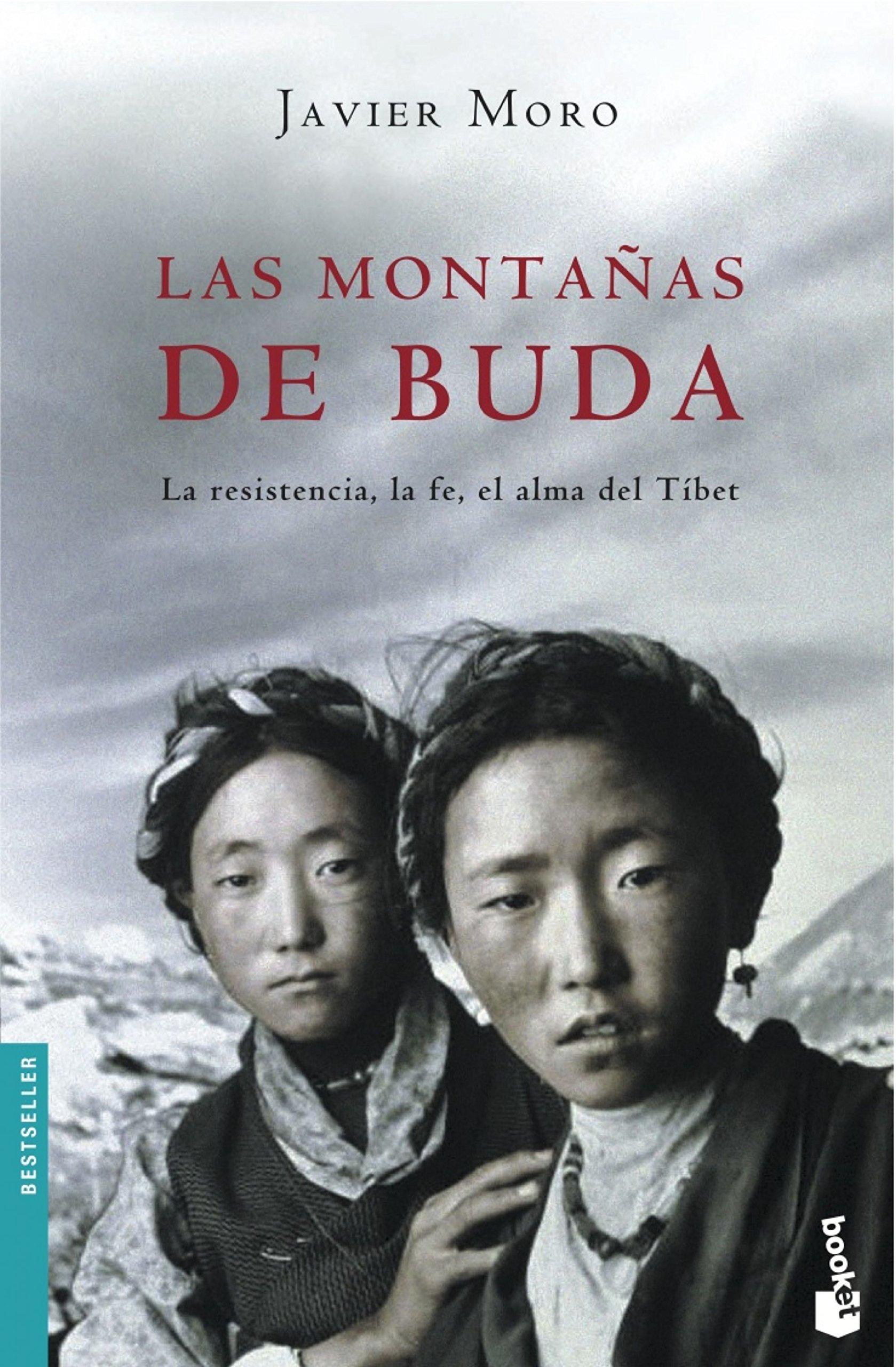 Las montañas de Buda (Bestseller): Amazon.es: Moro, Javier: Libros