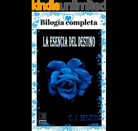 La esencia del destino (Pack dos historias independientes) eBook: Jensen, Brenda , Benito, C. J. : Amazon.es: Tienda Kindle
