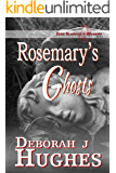 Rosemary's Ghosts (Tess Schafer-Medium Book 4)