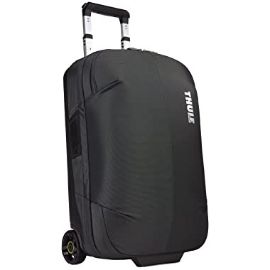 Thule Subterra Carry-On Luggage (55cm, 36L, 22, Dark Shadow)